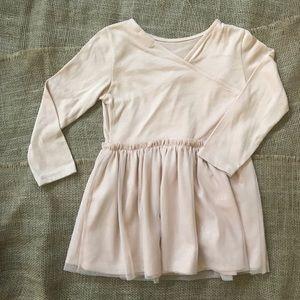 NWT Zara 2T-3T girls dress